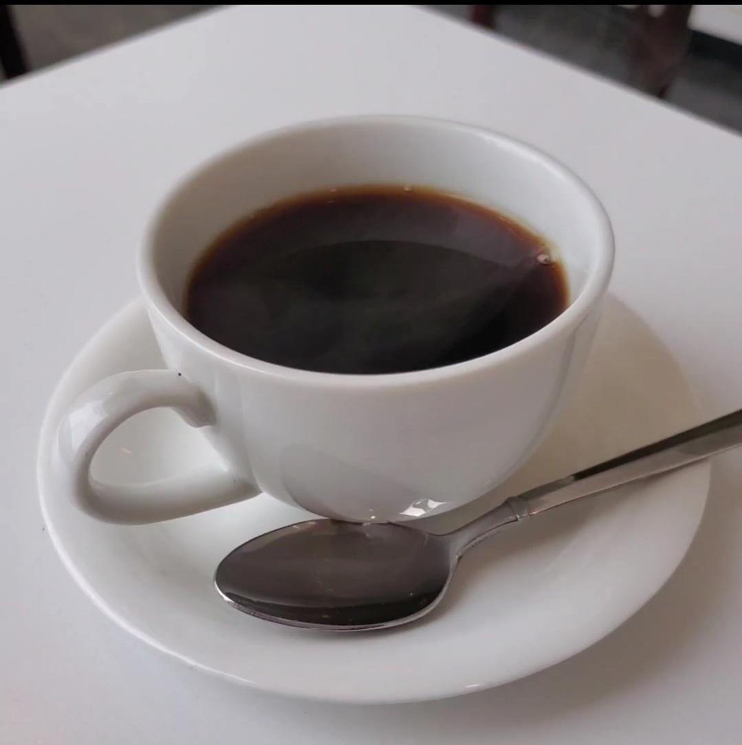 インスタントコーヒーとドリップコーヒー