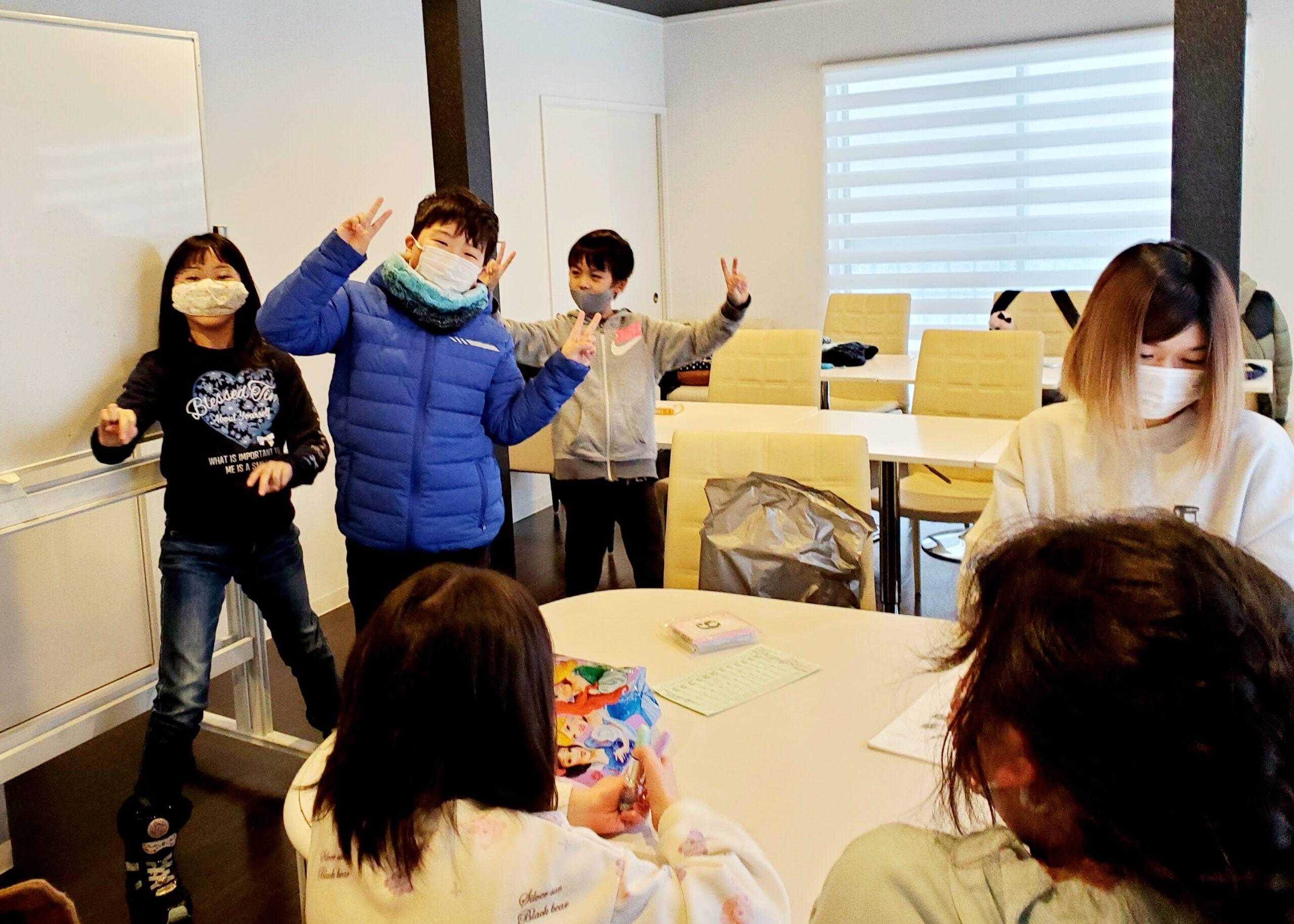 ハローキッズ英語教室